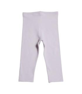 Petitflora leggings - Lavendel