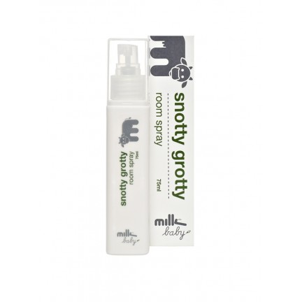Snotty Grotty spray Milk & co