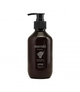 Meraki mini body lotion - 275 ml.