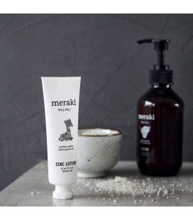 Meraki mini zink creme - 50 ml.