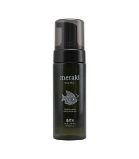 Meraki mini bade sæbe - ekstra fugtgivende |150 ml.
