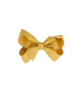 Bow`s by stær sløjfe - Dijon - 8 cm.