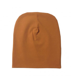 Petitflora - Vigga beanie hue - orange