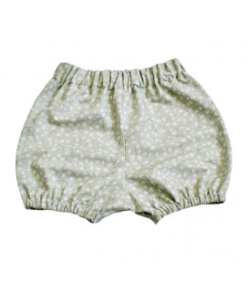 Bloomers - green flower - Petitflora