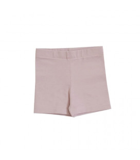 Baby shorts - gammelrosa - Petitflora