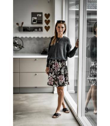 Nina Nederdel til kvinder - Petitflora