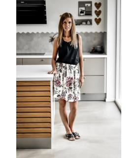 Caroline Nederdel til kvinder - Petitflora