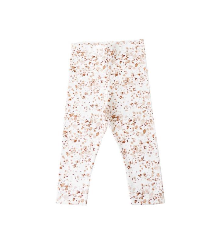 Petitflora - Rene`leggings - splash