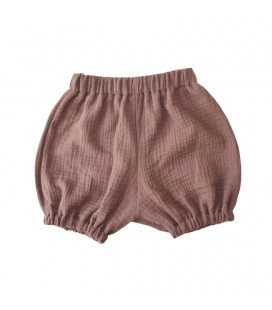 Petitflora - Rose bloomers - brun