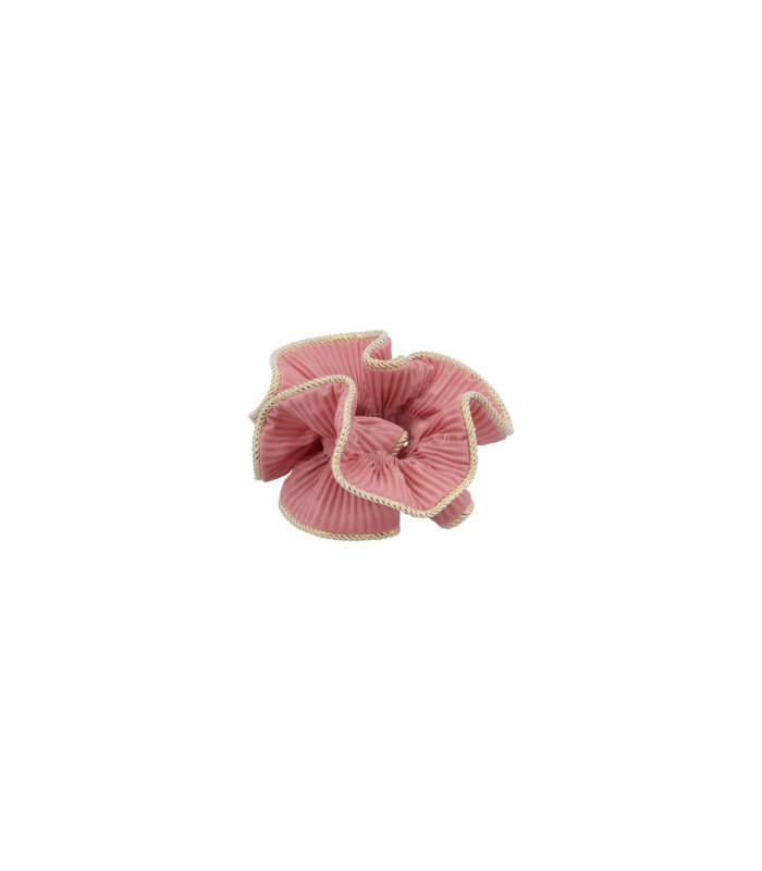 By Stær - Lilje Scrnchie - antique rose
