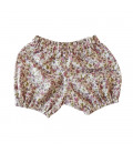 Petitflora - Liva Bloomers - Allover blomster