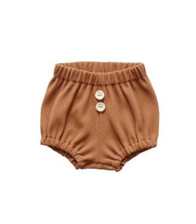 Petitflora - Darius drenge shorts - Gognac