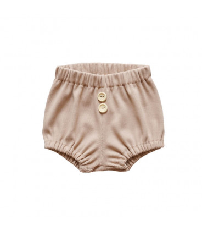 Petitflora - Malle shorts - beige