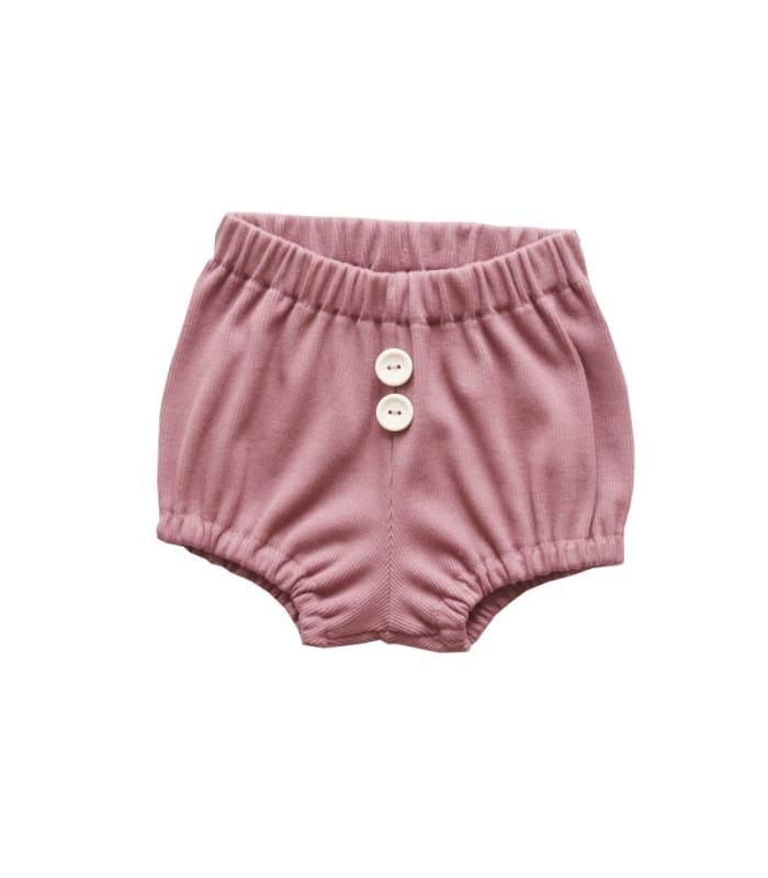 Petitflora - Maria shorts til piger - berry