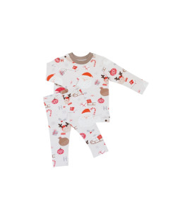 Hyggetøj børn med julemotiv