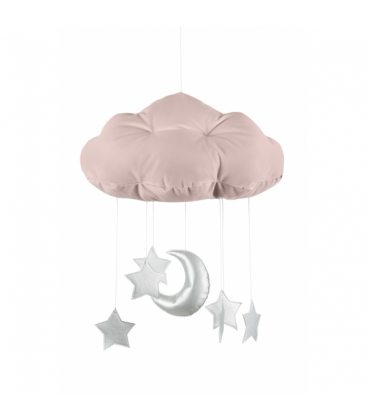 Cotton & Sweets sky uro m. stjerner - Powder