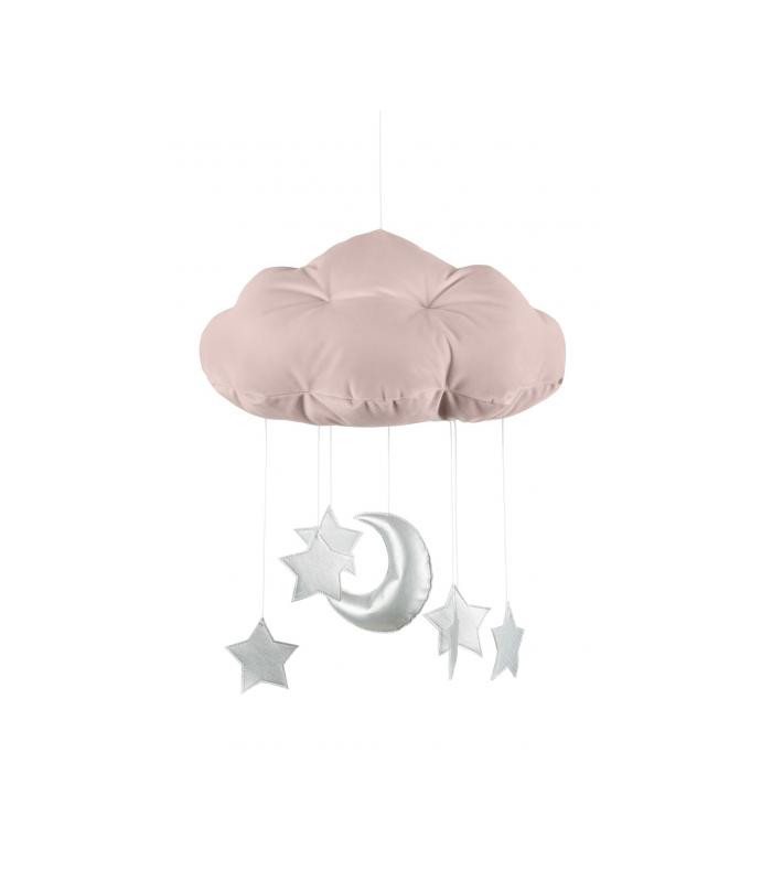 Cotton & Sweets sky uro m. stjerner - Powder