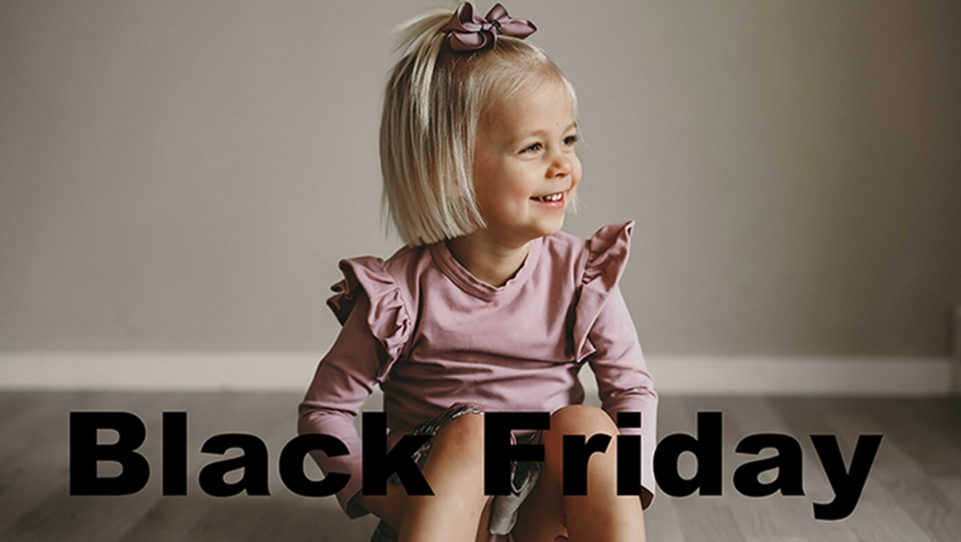 Black friday hos Petitflora